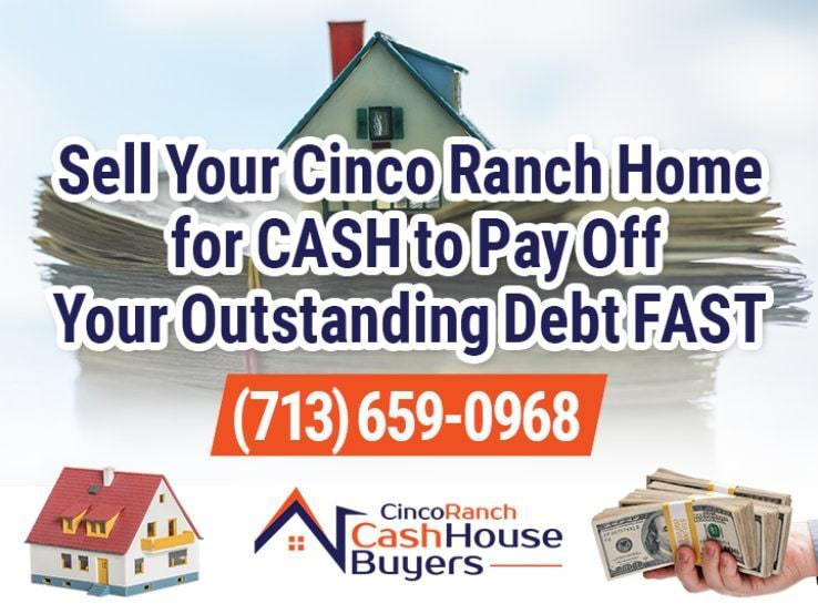 cinco ranch bankruptcy