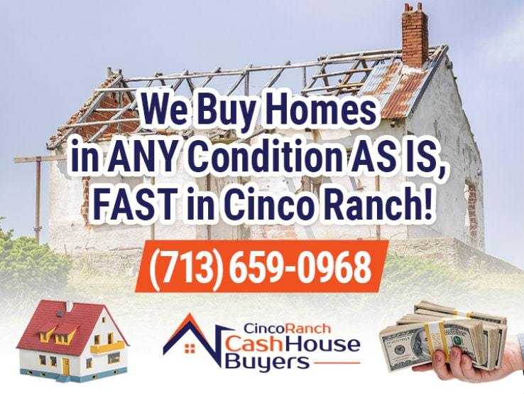 cinco ranch costly repairs