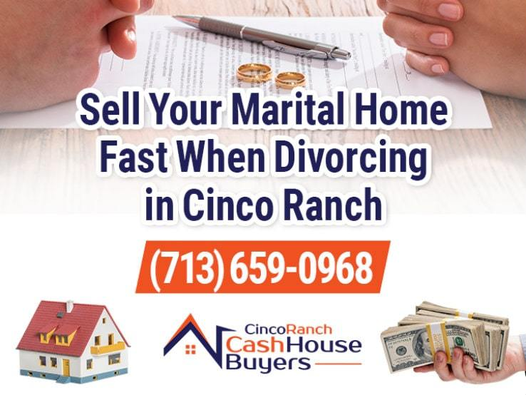 cinco ranch divorce